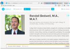 Randall Bedwell, Expert Tennessee School & Education Consultant