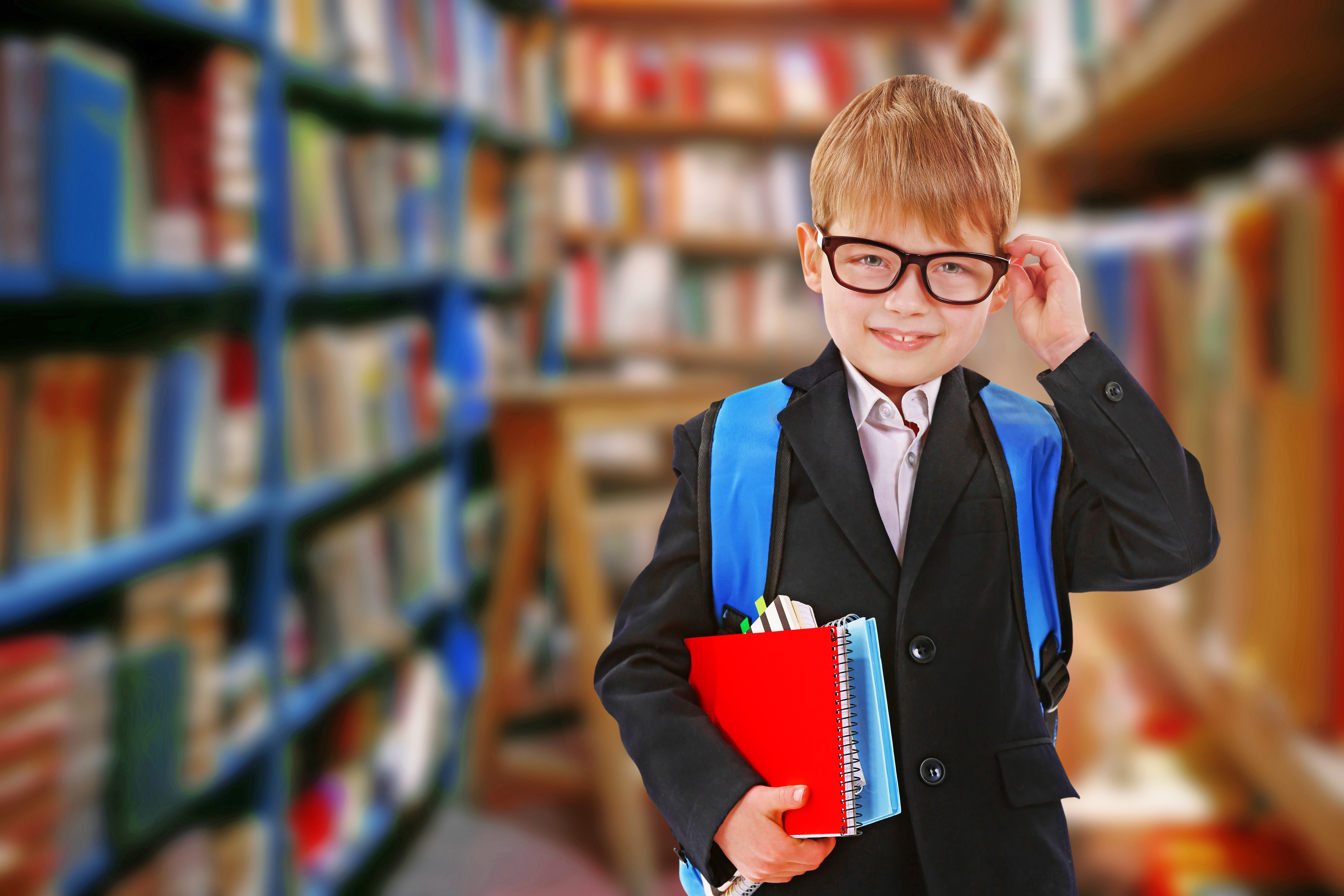 IEP for Dyslexia - Find Schools First, Randall Bedwell