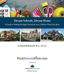 """Dream Schools, Dream Home"""